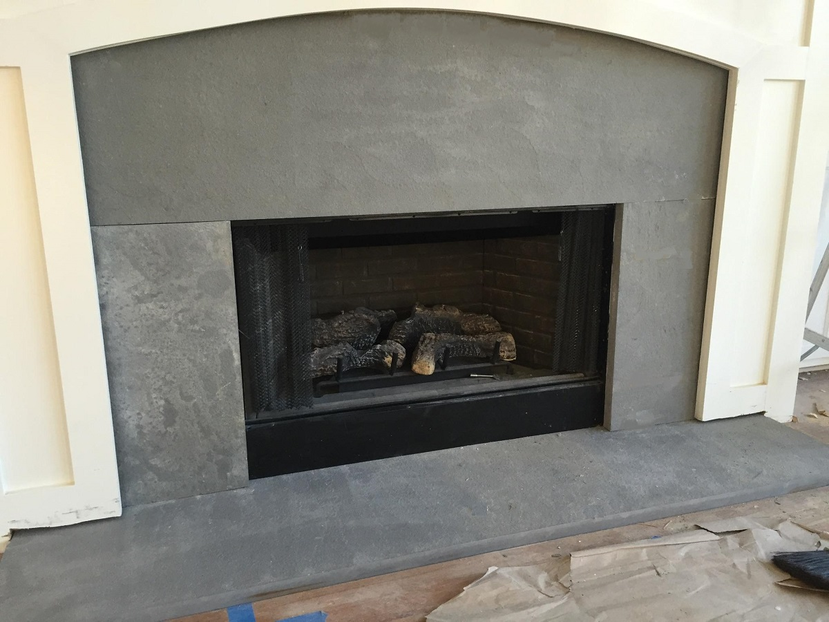 renaissance stone company interior fireplaces